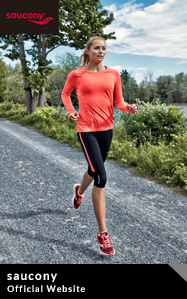 saucony Official Website