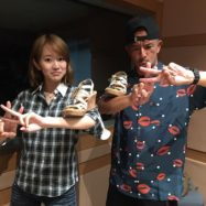 現在OA中の店内放送でも、MCの越野アンナさんがNUOVOのフィットサンダルを紹介してくださっています🏻ぜひチェックしてみてください