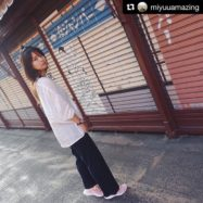 #Repost @miyuuamazing with @get_repost ・・・ Good night #皮ジャンパー #浅草 #浅草寺 #東京 #abcマート #nike #shoes #asakusa #japan #culture #japanstreet #trip #travel #nature #natural