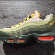 . NIKE AIRMAX 95 OG AT2865-200 ¥16,000+tax #abcmart #nike #nikeairmax #airmax95 #sneakers #sneaker4life #sneakerhead #sneakerhack #sneakerfiend #sneakernews #sneakerwars #shoeporn #smyfh #solecollector #kotd #kicks #kicks0l0gy #kicksonfire #kickstagram #nicekicks #instakicks #igsneakercommunity #rare_footage #wdywt #walklikeus #peepmysneaks #abcマート #スニーカー #エアマックス95