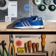 <ABC-MART GRAND STAGE GINZA 10/19(FRI)RESTOCK> Adidas MARATHONx5923 G26782 BLUE/SILVER *お一人様1点までとさせて頂きます。 *お電話や店頭でのお取り置きなどは承れませんので予めご了承ください。 #abcmart #abcマート #スニーカー #adidas #アディダス #abcgs